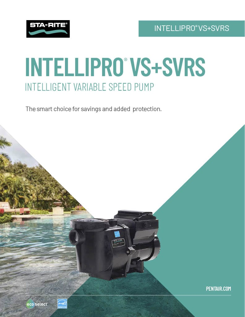 IntelliPro VS SVRS Pump Brochure_11-03-2020_LS1024_1