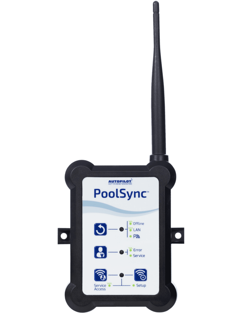 PoolSync WiFi controller