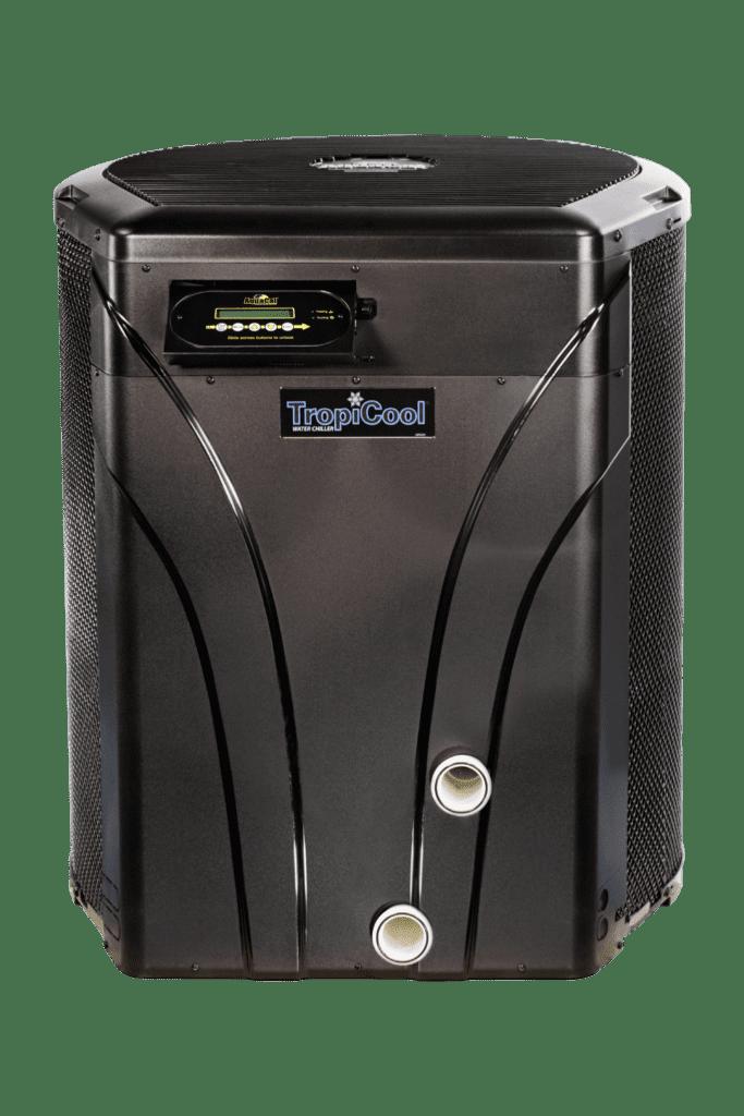 TropiCool heat pump